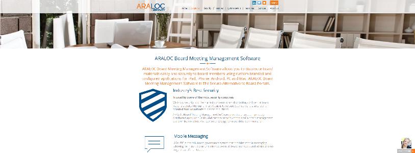 ARALOC.COM