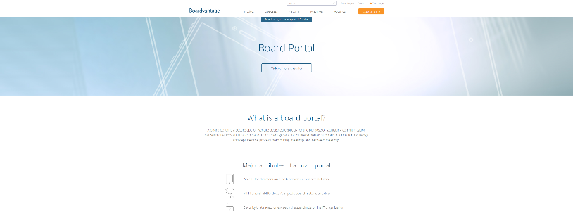 BOARDVANTAGE.COM