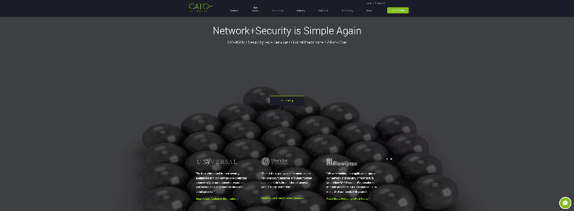 CATONETWORKS
