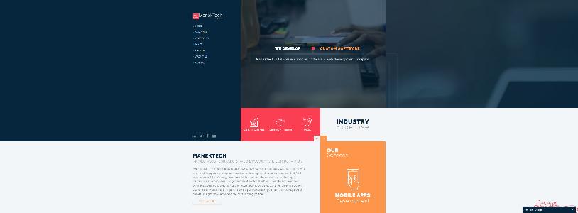 MANEKTECH.COM