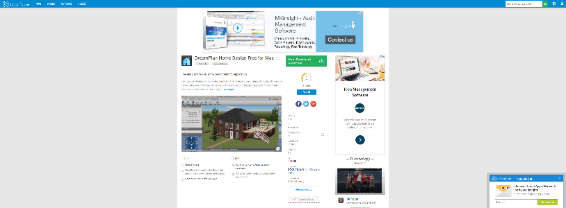 Top 5 landscape software for mac 2018 1 smb reviews for Web based home design software