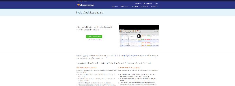 DAMEWARE.COM