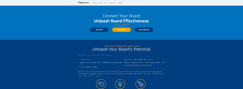 BOARDCONNEX.COM