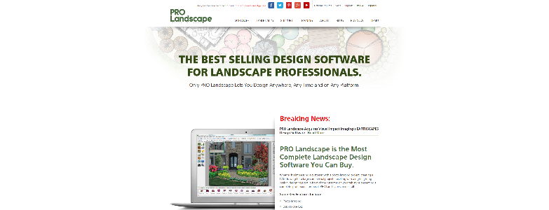 Top 5 Landscape Software For Mac - 2020 ...