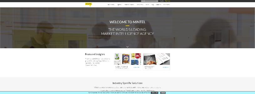 MINTEL.COM