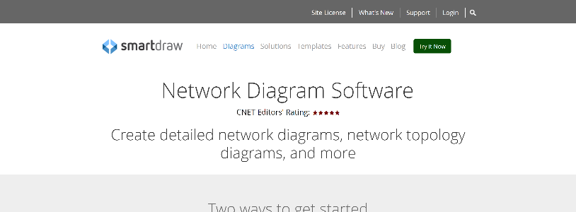 Network Diagram Software Free Online.Best Network Diagram Software 2018 Updated 2019 1