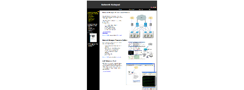 NETWORKNOTEPAD