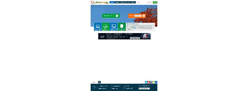 SHOWMYPC.COM