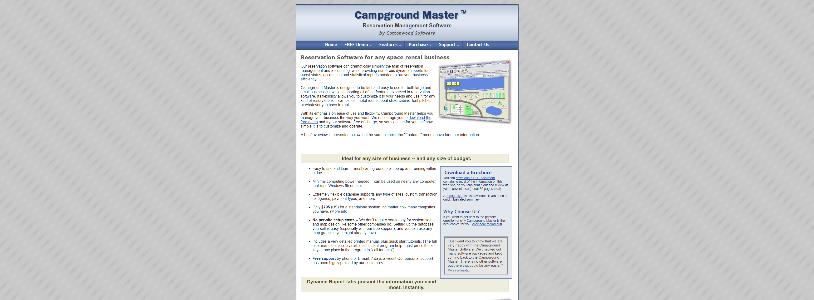 CAMPGROUND-MASTER