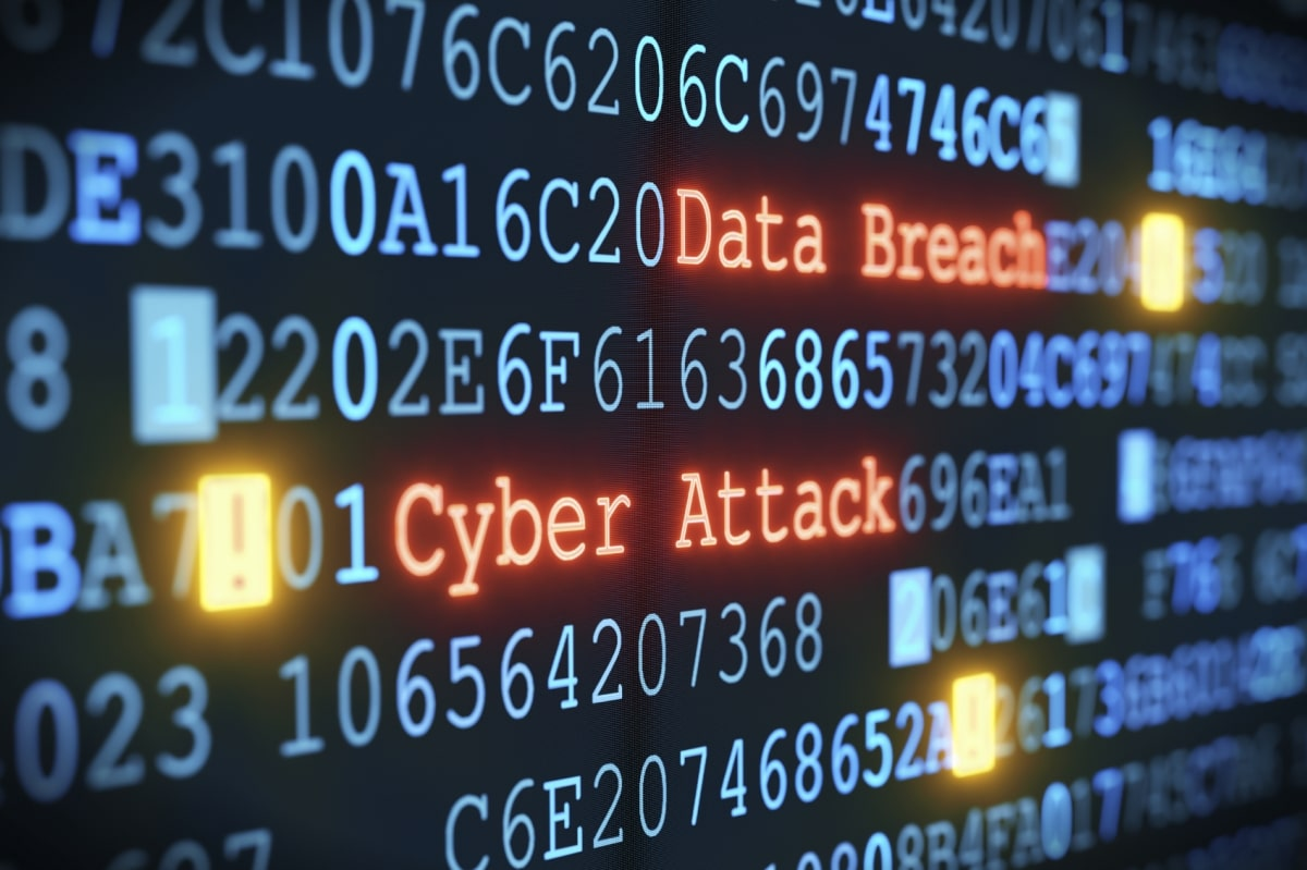 Technology Management Image: Top 10 Cyber Security Consulting Firms