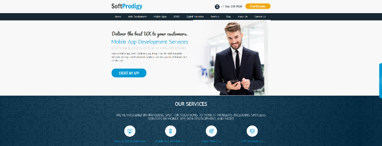 SOFTPRODIGYSOLUTIONS