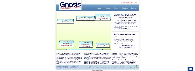 GNOSISFORNONPROFITS
