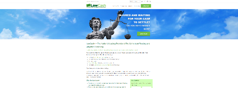 LAWCASH