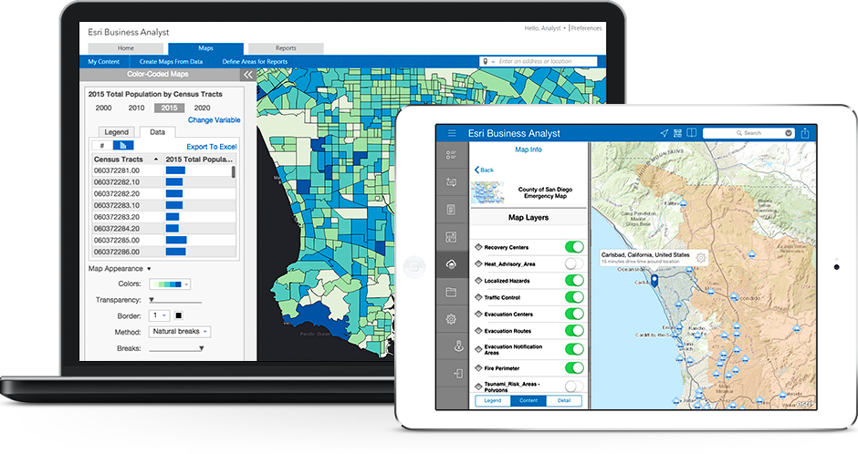 Top 11 Free And Open Source Gis Software 2018 1 Smb