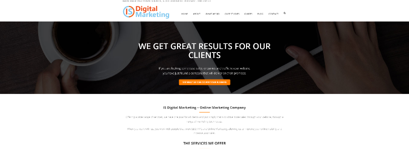 ISDIGITALMARKETING