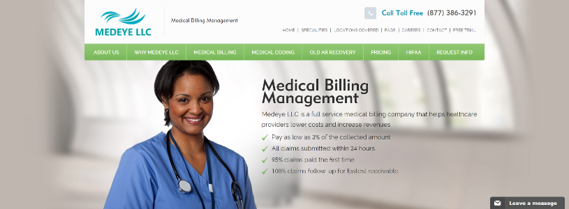 Top 10 Best Medical Billing Services 2018 Updated