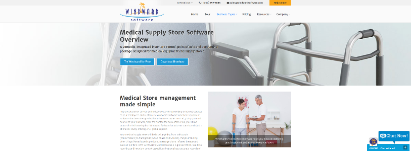 Top 10 Medical Store Software Best Systems 2018