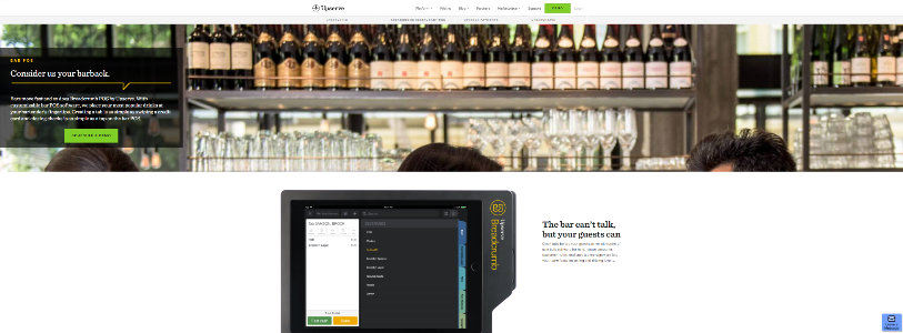 Best Bar Pos Software 2018 Updated 2019 1 Smb Reviews