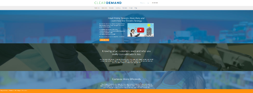 CLEARDEMAND