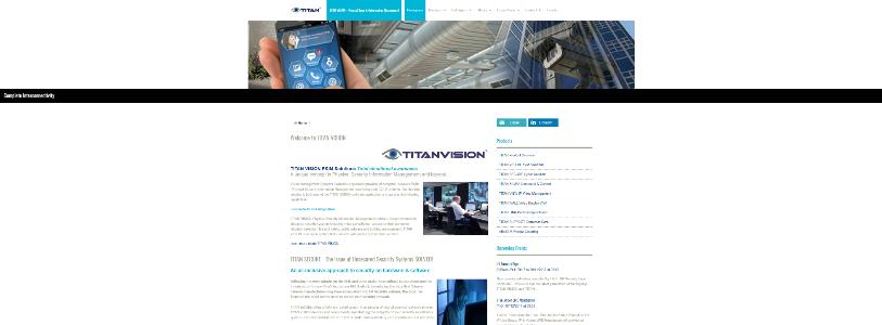 TITAN-VISION