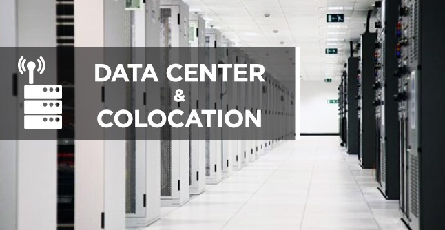 Top 10 Rated Colocation Services