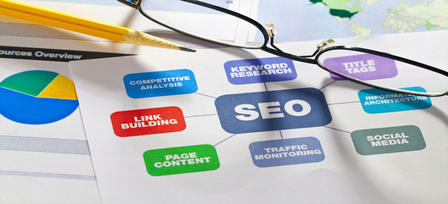 Top 7 Seo Company in Bristol