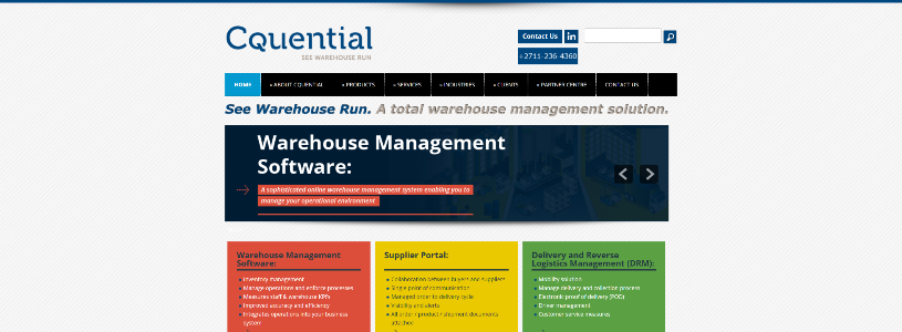 Top 10 Warehouse Management Wms Software Systems 2018