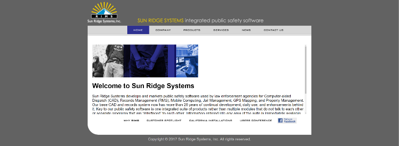 SUNRIDGESYSTEMS
