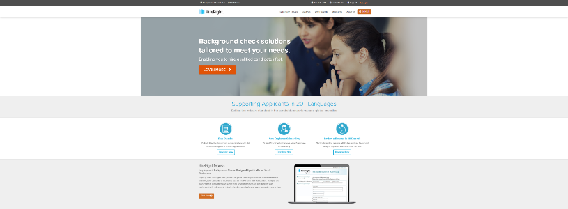 Top 10 Best Online Background Check Services | 2018