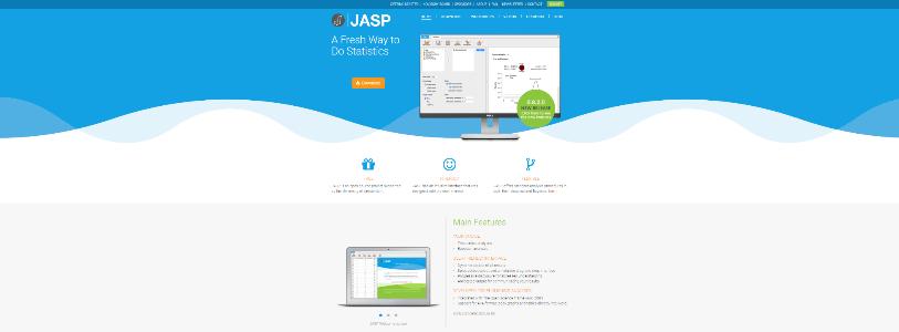 JASP-STATS