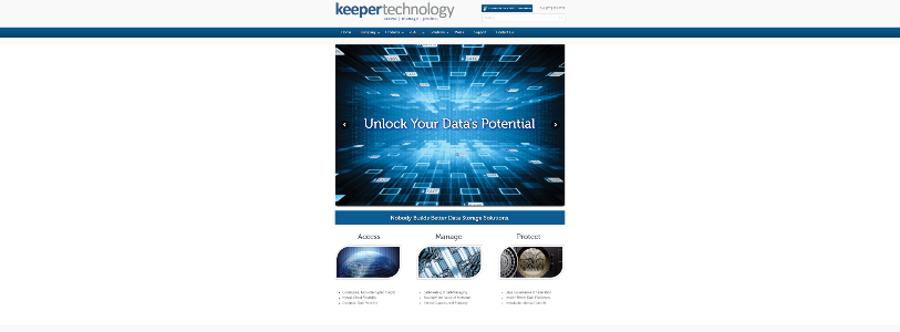 KEEPERTECH