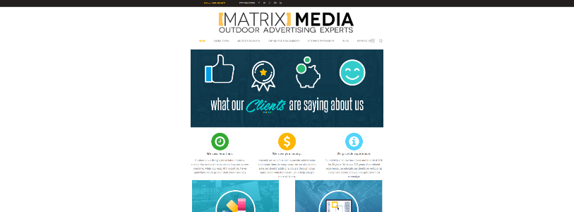 MATRIXMEDIASERVICES