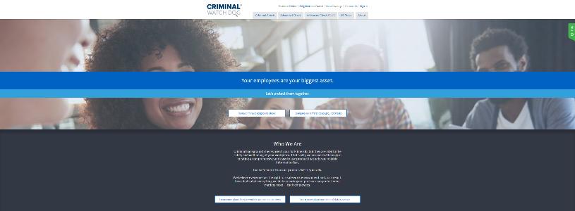 CRIMINALWATCHDOG