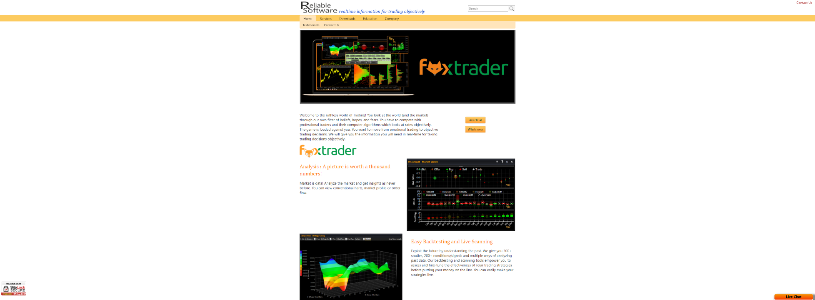 Top 24 Best Technical Analysis Trading Software - 2020 | CloudSmallBusinessService