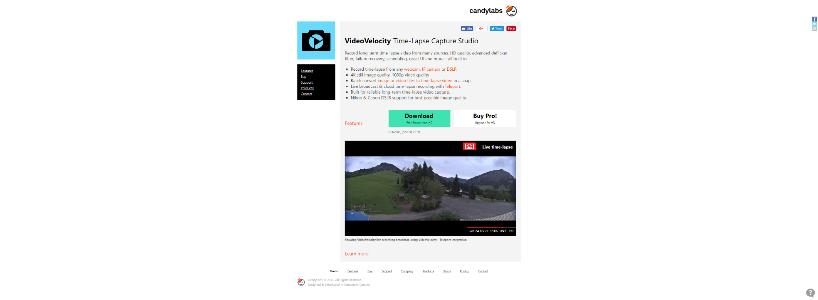 VideoVelocity