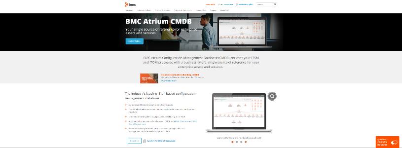 best configuration management database  cmdb  software