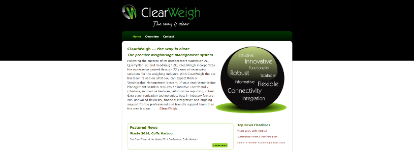CLEARWEIGH