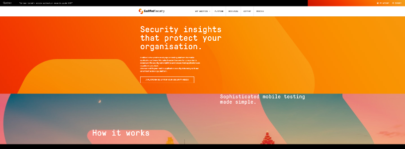 CODIFIEDSECURITY
