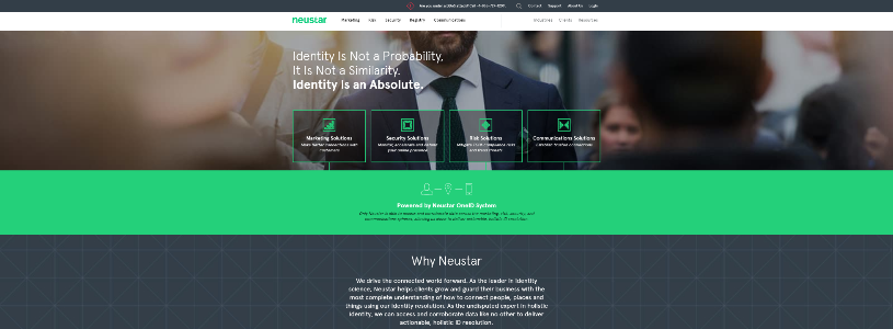 NEUSTAR Web Application Firewall