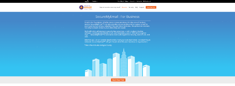 SECUREMYEMAIL