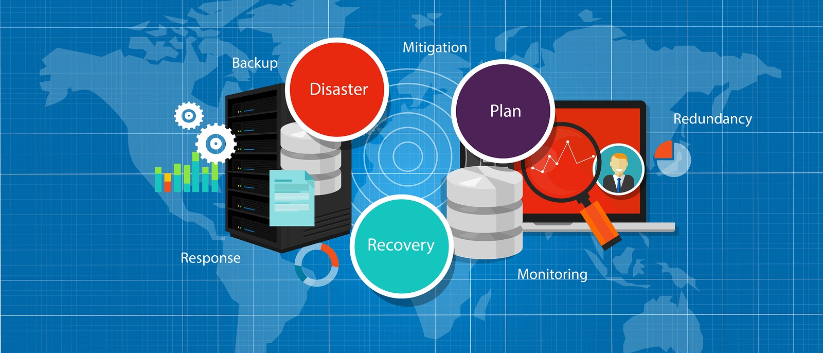 Top 13 Enterprise Cloud Disaster Recovery Software Solutions