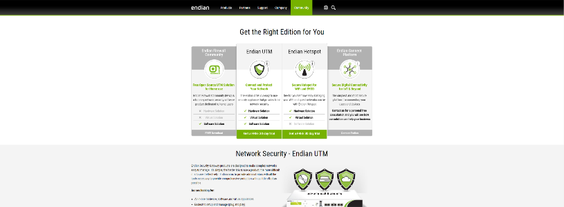 Top 9 Best Free and Open Source Firewall Software For