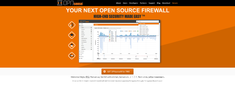 Top 9 Best Free and Open Source Firewall Software For Windows and