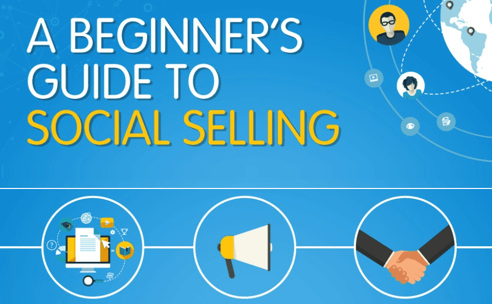 5 Practical and Free Tips to Boost Your Social Selling