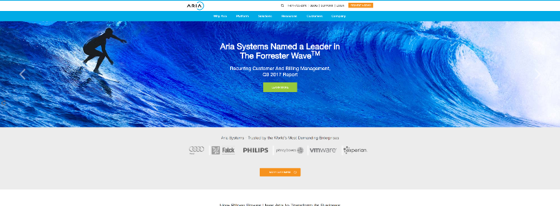 ARIASYSTEMS