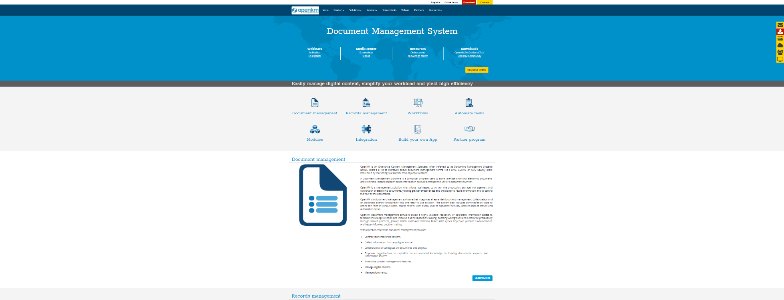 Best Free and Open Source Knowledge Management Software