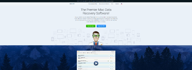 best free data recovery software for mac os x