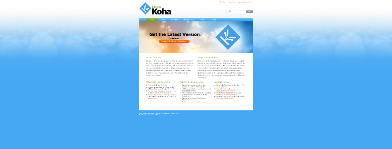 Koha 3 Library Management System Pdf