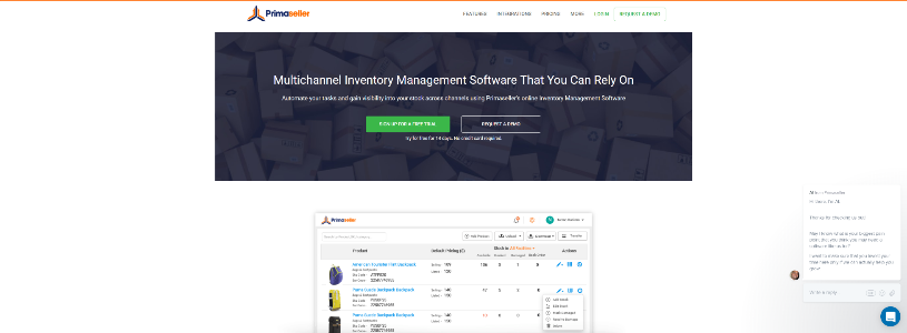 Top 15 Best Multi Channel Inventory Management Software