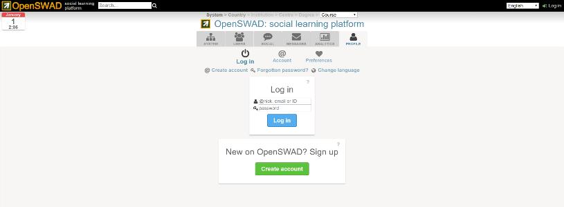 OPENSWAD